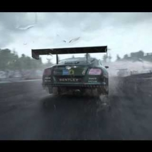 Project CARS / The JOY of Racing 4k / Patch 9
