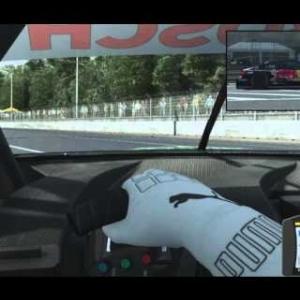 RaceRoom DTM 2015  -  Hotlap of Norisring  -  48:498