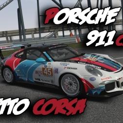 Assetto Corsa - Porsche 911 CUP - Nurburgring GP