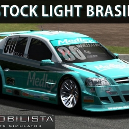 Automobilista - Stock Light