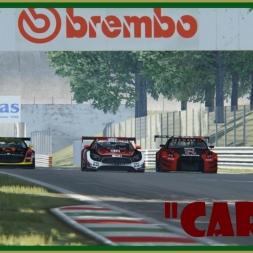 Assetto Corsa - Monza - Mercedes AMG GT3