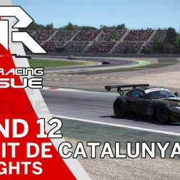Nebula GT-Series - Round 12 Highlights