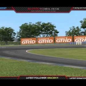 Formula 3 @ Curitiba (Automobilista)