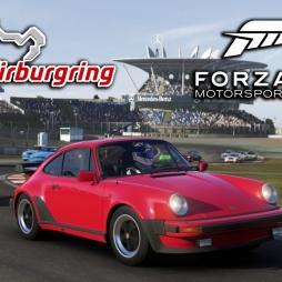 Forza 6   Porsche Pack   Porsche 911 Turbo 3.3  @ Nürburgring GP