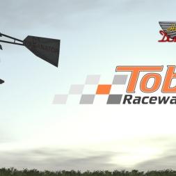 Toban Raceway Park / Howston Dissenter