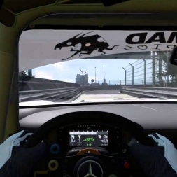 Project CARS: Nordschleife/Green Hell Online [PS4]
