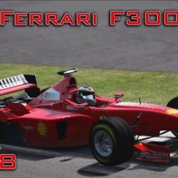 Assetto Corsa: Ferrari F300 - Episode 88