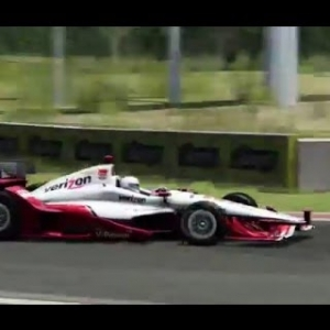 Assetto Corsa | Dallara Indycar 2015 Spec (URD Formula Challenge) @ Road America
