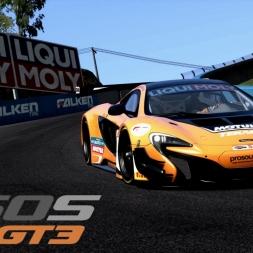 Assetto Corsa | McLaren 650s GT3 @ Bathurst