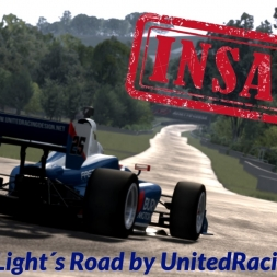 Assetto Corsa | URD Formula Light´s Road @ Bathurst