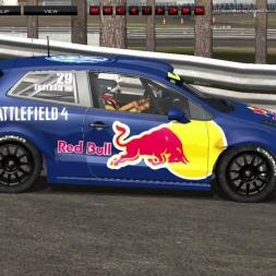 AMS Wip RallyCross Car