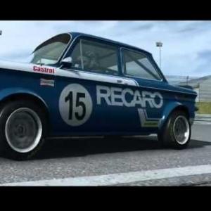 RaceDepartment R3E NSU TTS @ Brands Hatch Indy 160328
