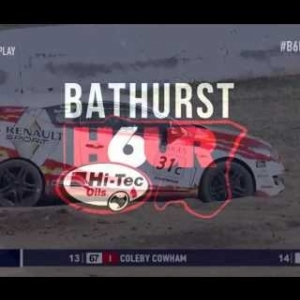 BATHURST 6 HOURS 2016 HIGHLIGHTS | Crashes And Fails [HD]