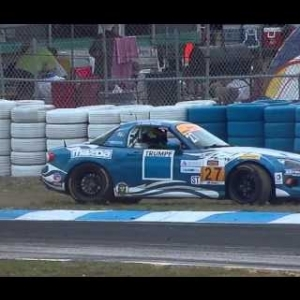 SEBRING 150 2016 HIGHLIGHTS | Crashes And Fails [HD]