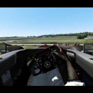 Race F1 *Muggello*