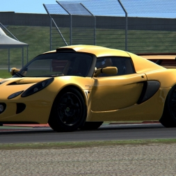 VSR | Assetto Corsa Fun | Lotus Exige 240R | Silverstone National | Balazs Toldi OnBoard