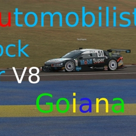 Automobilista // Goiana // Stock Car