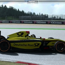 Formula FR2  @  Nurburgring  |  Season 1 Round 2