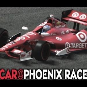 rFactor 2 - Indycar @ Phoenix Raceway