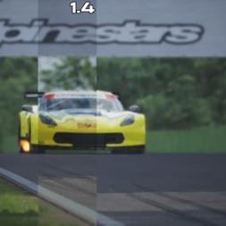 Assetto Corsa 1.4 vs 1.5 - Imola