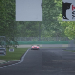 Assetto Corsa 1.4 vs 1.5 - Monza & Sound