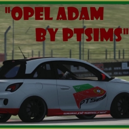 Assetto Corsa - Opel Adam - Brands Hatch