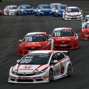 Copa Petrobras de Marcas at Jacarepagua (Automobilista)