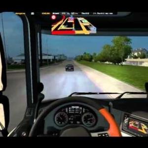 [Euro Truck Simulator 2] Ep. 16 - Volvo FH 750