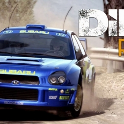 DiRT Rally crashes compilation