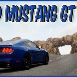 ★Assetto Corsa 1.5 - Ford Mustang GT 2015 - Bonus Pack