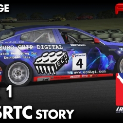 The Beauty of BSRTC - My Story | Week 1 | Phillip Island