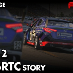 The Beauty of BSRTC - My Story | Week 2 | Watkins Glen Classic