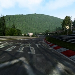 Nordschleife - Assetto Corsa 60FPS