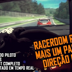 RaceRoom Racing has the best version os nords up to date