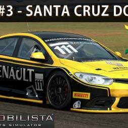 Automobilista - Campeonato de Marcas 3ª Etapa