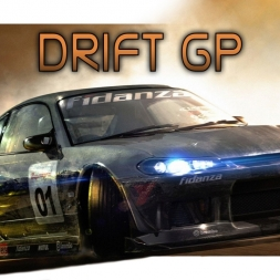 Race Driver: Grid - DRIFT GP
