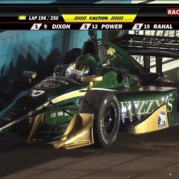 INDYCAR PHOENIX 2016 HIGHLIGHTS | Crashes And Fails [HD]