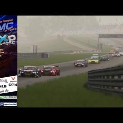 RSR DTMC Meisterschaft trailer
