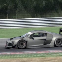 Assetto Corsa Audi R8 LMS GT3 Brands Hatch GP Hotlap 1:27:9