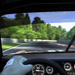 Project CARS Ford Zakspeed Capri Group 5 Nordschleife 6 : 44 : 425