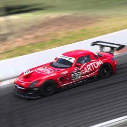 Project Cars Event - SMS-R Bathurst GT Sprint Mercedes-Benz SLS AMG GT3 2:06:687