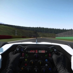 Project Cars SMS-R Formule A GP SPA 1 : 47 : 078 + Setup