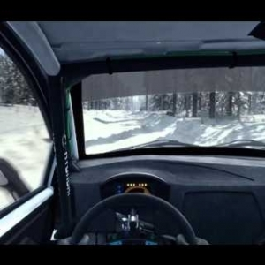Dirt Rally Suède Norraskoga Hyunday Rally 6.20.418