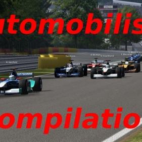 Automobilista // Multi-Class Compilation