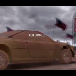 Dirt Rally gameplay Pikes Peak Climb Dance fail