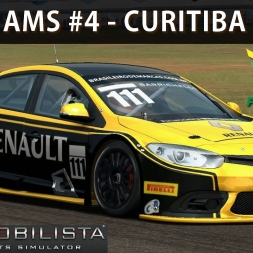 Automobilista - Campeonato da Marcas 4ª Etapa