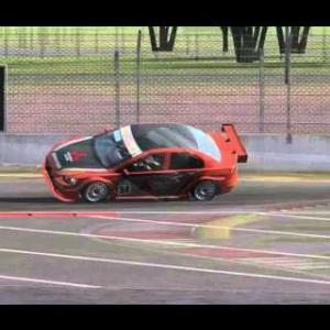 Automobilista - Lucky Save, Ninja reactions
