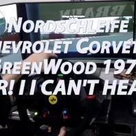 R3E - Nordschleife - Corvette Greenwood 1977