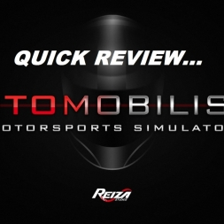 AUTOMOBILISTA Quick Review