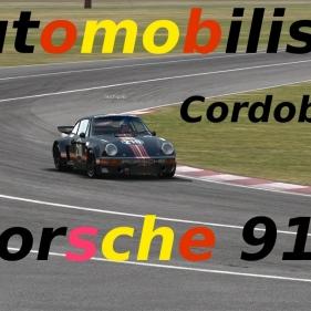 Automobilista // Porsche 911 3.0 // Cordoba